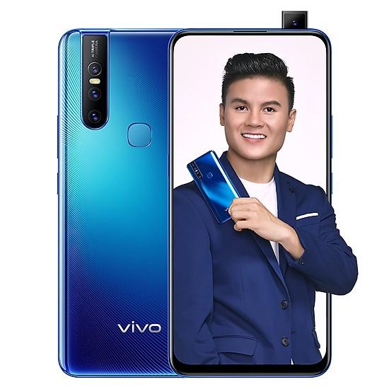Điện Thoại Vivo V15 6GB/128GB - Hàng chính hãng.