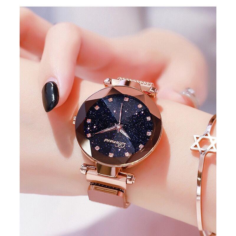 Đồng hồ nam châm thời trang DiorSun - Full box ( Bản đặc biệt )