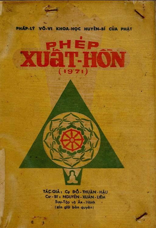 Mua Phép Xuất Hồn (pháp lý vô vi khoa học huyền bí Phật pháp)