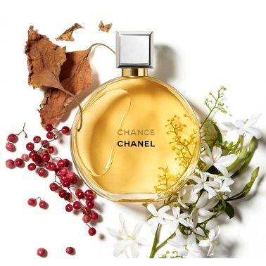 [CHÍNH HÃNG] Nước hoa Chanel Chance EDP new seal 100ml 2020 (Vàng)
