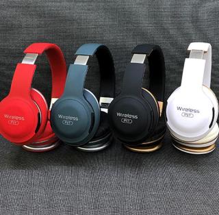 [ COMBO BỘ TAI NGHE ] Tai Nghe Headphone Bluetooth P17 Nghe Siêu Hay , Thiết Kế Trẻ Trung Năng Động, Được Tích Hợp Công Nghệ Bluetooth Không Dây , Tương Thích Tốt Với Nhiều Các Thiết Bị Di Động Smartphone, Tablet, Smart Tivi, Laptop. thumbnail