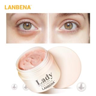 Kem dưỡng mắt LANBENA chống lão hoá bọng mắt làm săn chắc da - INTL thumbnail
