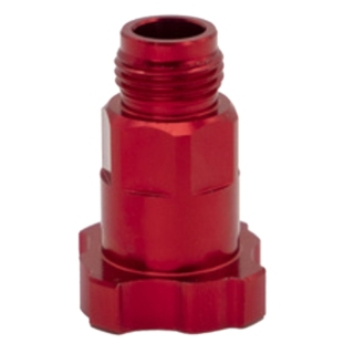 All Spray Tool Connector PPS Spray Tool Cup Adapter Pot Joints for Spray Tool Disposable Measuring Cup thumbnail