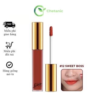 [CHÍNH HÃNG AUTH] Son kem lì Son kem lì Bbia Last Velvet Lip Tint dưỡng môi, không trôi, không lem, siêu nhẹ, hàng chính hãng giá rẻ đẹp Chetanic thumbnail