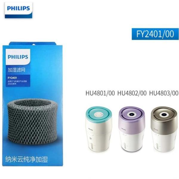 Màng lọc Philips FY2401 thay thế cho các mã HU4801, HU4802, HU4803, HU4811 và HU4813