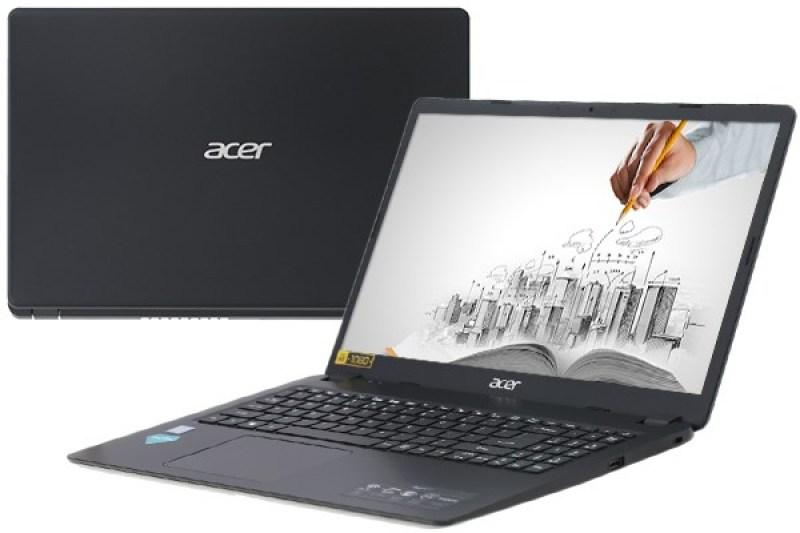 Bảng giá Acer Aspire A315 54 3501 i3 8145U/4GB/256GB/15.6F/Win10/(NX.HEFSV.003)/Đen Phong Vũ