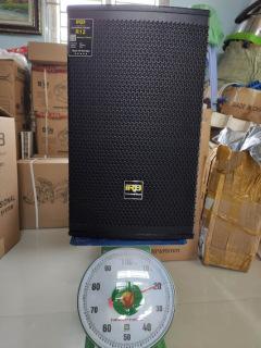 1Loa đứng karaoke cao cấp IRB R-12, Bass 30, 8 ôm, nhập khẩu nguyên chiếc, 300 W ,giá cho 1 chiếc loa, Âm thanh hay khỏe thumbnail