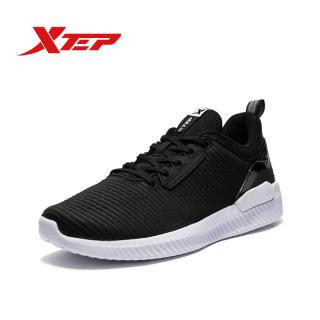 Xtep Giày Thể Thao Nữ Sneaker Lười Thoáng Khí 981118320032 thumbnail