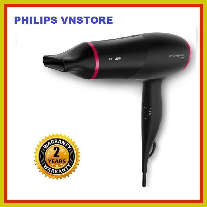Máy sấy tóc Philips BHD029, Máy sấy tóc tiết kiệm năng lượng