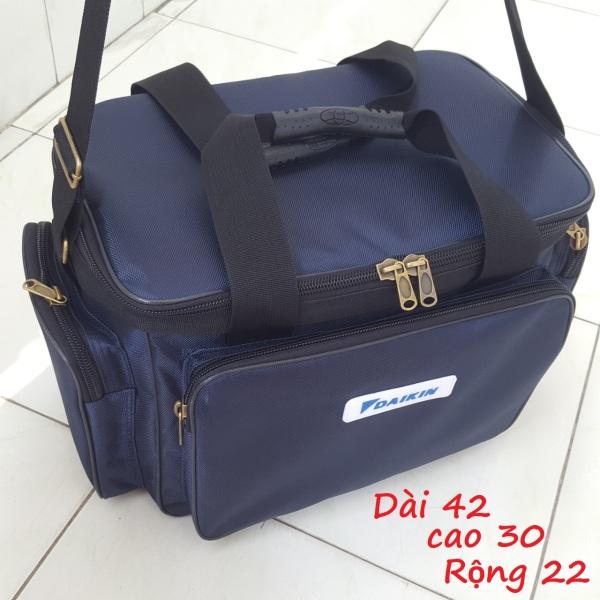 Túi đựng đồ nghề DAIKIN có ngăn dắt đồ nghề phía trong loại tốt 20 INCH