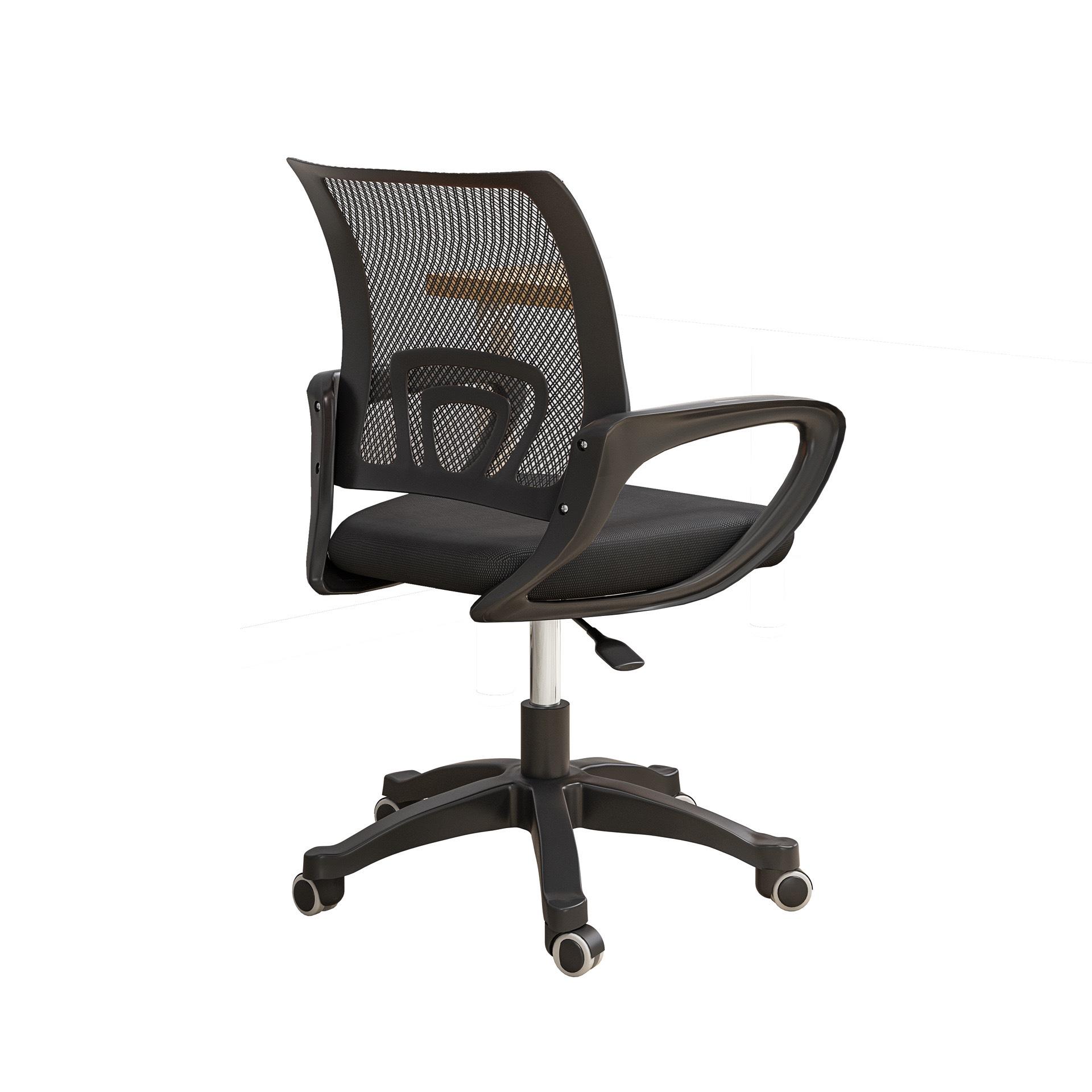 Ghế xoay - ghế văn phòng - ghế tựa - ghế lưng lưới Tâm House mẫu mới cao cấp nhiều chức năng