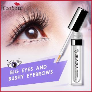 [YÊU THÍCH] Serum dưỡng mi dài và dày Bioaqua, dưỡng mi và lông mày chăm sóc mắt cho đôi mắt quyến rũ Ecobott thumbnail