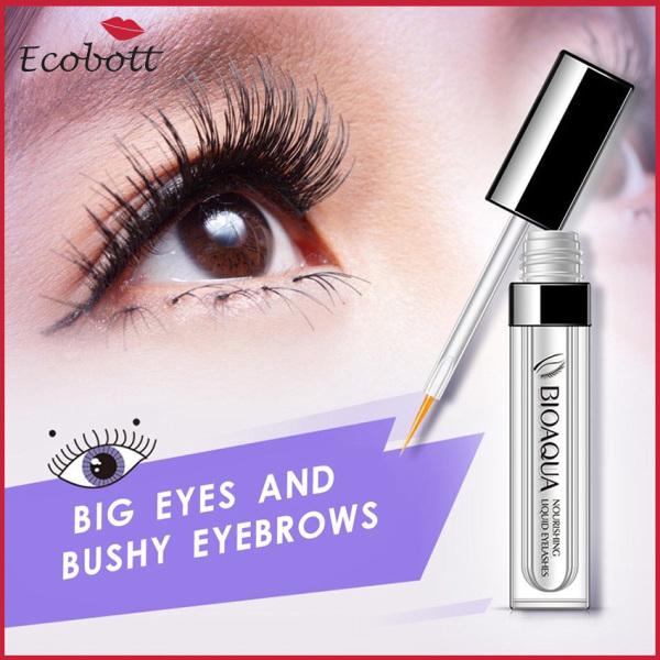 [YÊU THÍCH] Serum dưỡng mi dài và dày Bioaqua, dưỡng mi và lông mày chăm sóc mắt cho đôi mắt quyến rũ – Ecobott giá rẻ