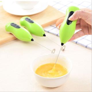 Máy đánh trứng , tạo bọt cafe mini thumbnail