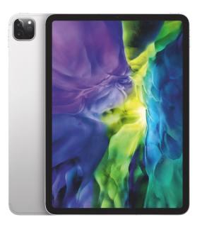 Máy tính bảng IPad Pro 11-inch (2020) WIFI 128GB (MY232ZA/A - MY252ZA/A) - Hàng chính hãng