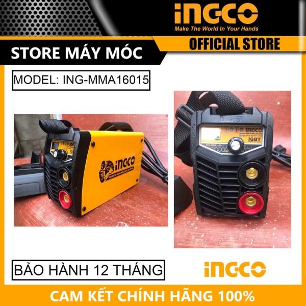 Máy hàn điện tử inverter MMA hệu Ingco ING-MMA1805- hàng chính hãng