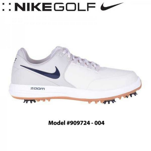 Giày đánh golf nam Nike Air Zoom Accurate Wide