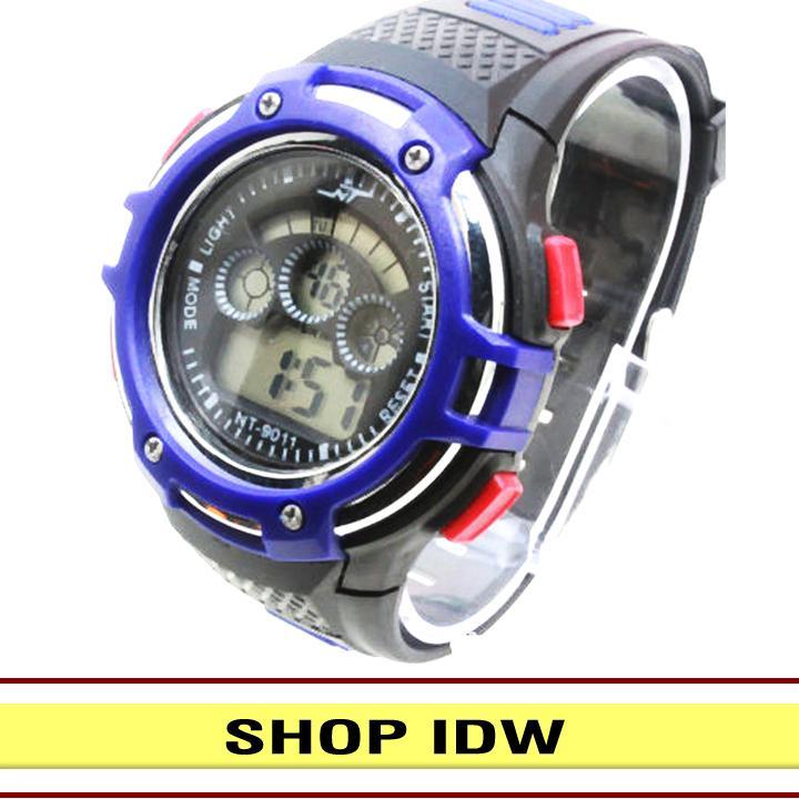 Giá bán Đồng hồ điện tử trẻ em IDW 7921 (Nhiều màu lựa chọn)