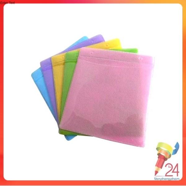 Bảng giá Vỏ đĩa xốp mỏng (100 c/tập) công ty Phong Vũ