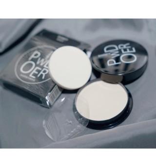 Phấn nền kiềm dầu IMAGE kèm bông tán mịn màng lâu trôi nội địa sỉ rẻ phấn nén makeup powder thumbnail