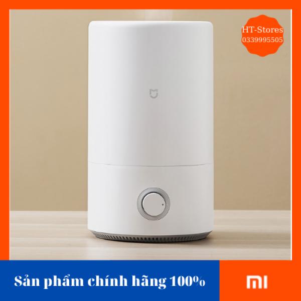 Máy Phun Sương Tạo Ẩm Xiaomi Mijia MJJSQ02LX 4L - Máy tạo ấm Xiaomi 4L