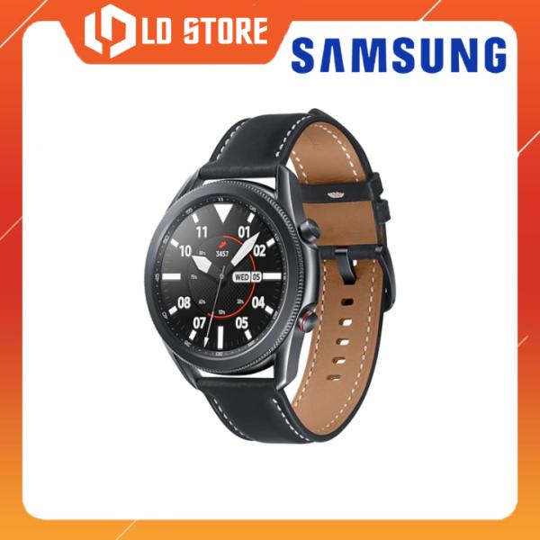 Đồng hồ thông minh Samsung Galaxy Watch 3 45mm GPS
