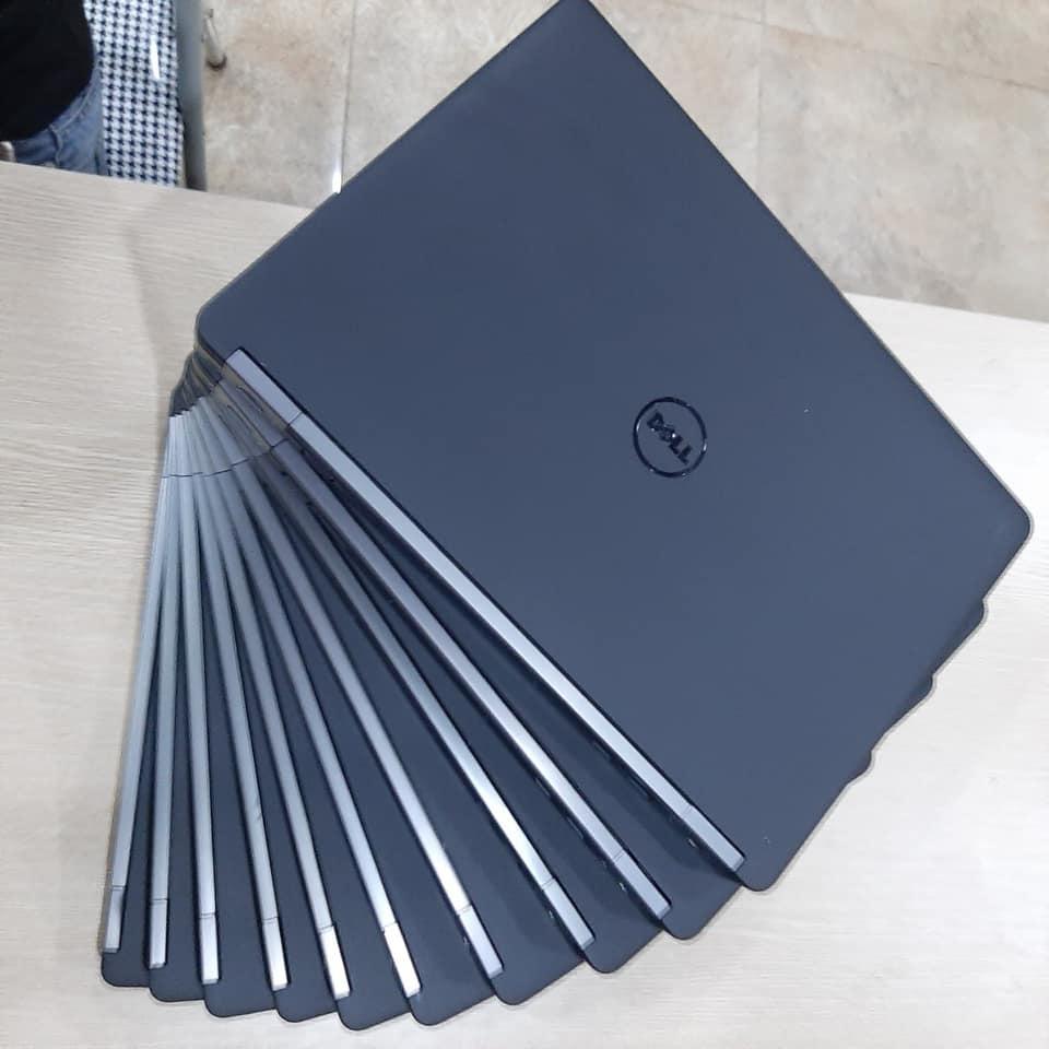 Laptop Dell Latitude E7250 Core i7 5300u mỏng gọn nhẹ