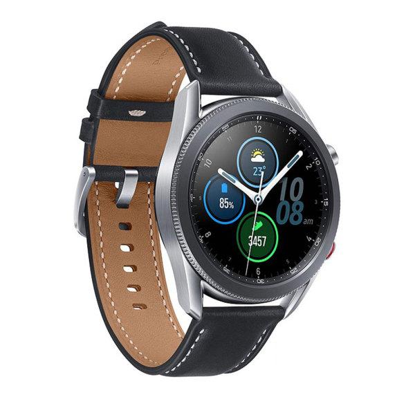 đồng hồ thông minh Samsung galaxy watch 3 màu đen - Hàng chính hãng