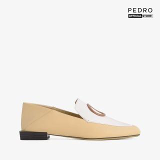 PEDRO - Giày đế bệt Ring Buckle PW1-66480031-24 thumbnail