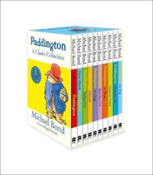 Paddington A classic Collection
