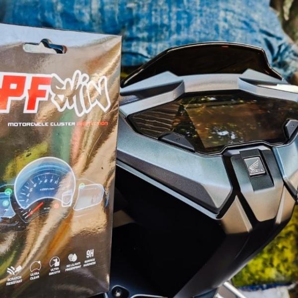 Air blade 2020 Miếng dán bảo vệ mặt đồng hồ AB 2020 SKIN PPF xước tự phục hồi