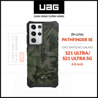 Ốp lưng UAG Pathfinder SE cho Samsung Galaxy S21 Ultra S21 Ultra 5G [6.8-inch] thumbnail