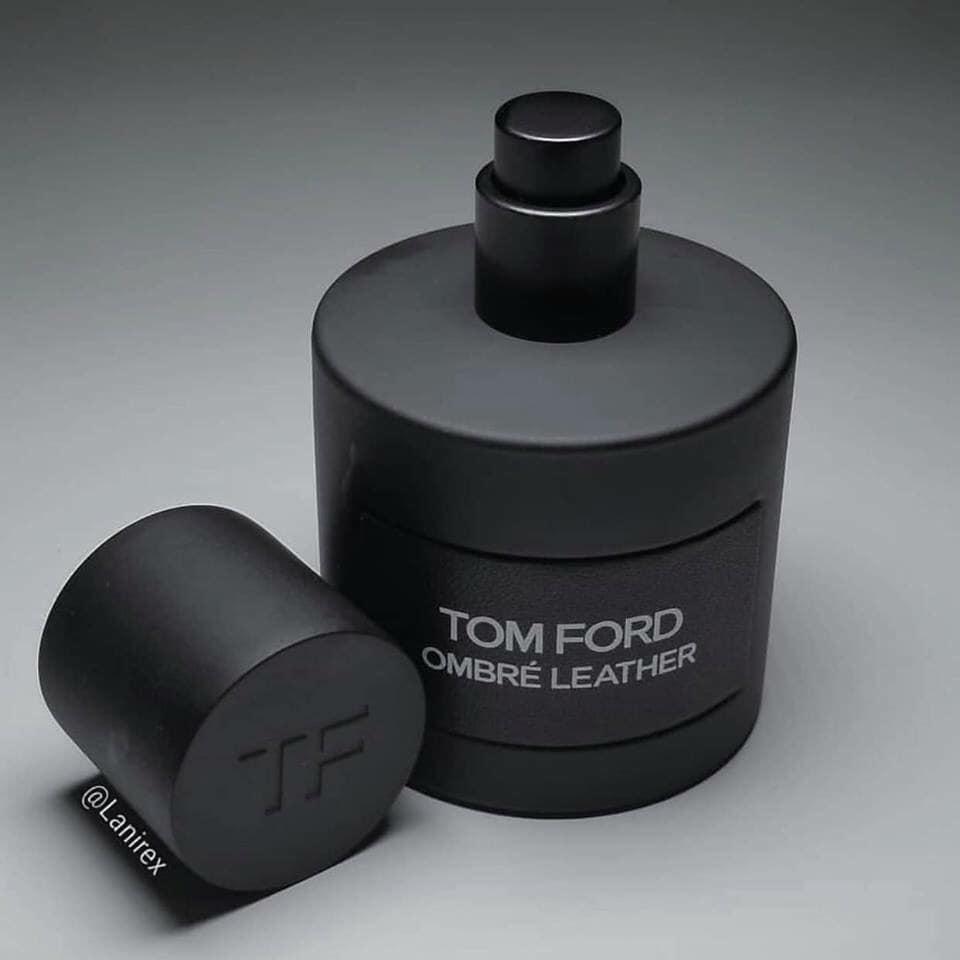 Nước Hoa Tom Ford Ombre Leather - Nước hoa unisex Ombré Leather của hãng TOM FORD - Chuẩn Authentic