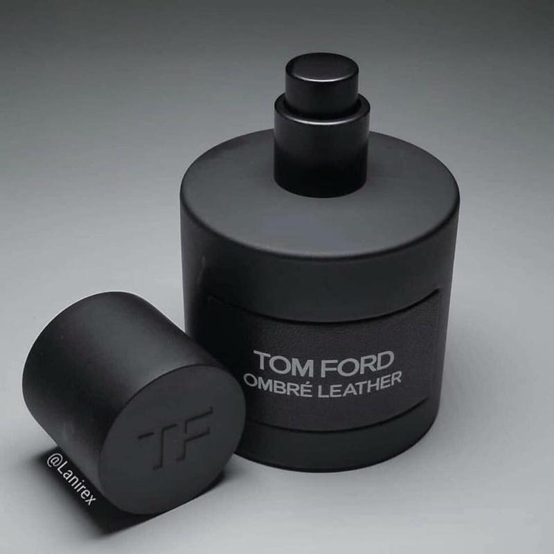 Nước Hoa Tom Ford Ombre Leather - Nước hoa unisex Ombré Leather của hãng TOM FORD - Chuẩn Authentic nhập khẩu