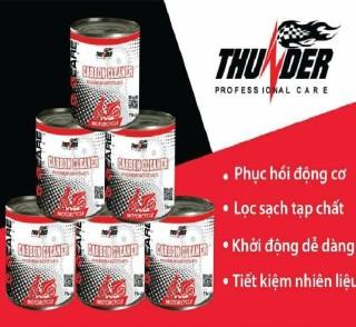 Mua dung dịch vệ sinh kim phun buồng đốt Thunder, giá hấp dẫn chit còn 60% khi mua 10 lon vệ sinh kim phun thunder-- thumbnail