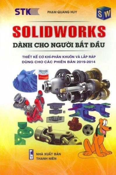 Mua Solidworks Dành Cho Người Bắt Đầu