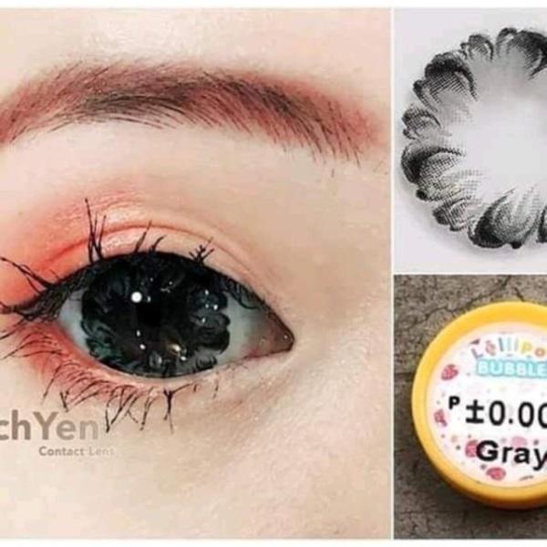 Giá bán Lens hoa pudding HÀN CAO CÂP