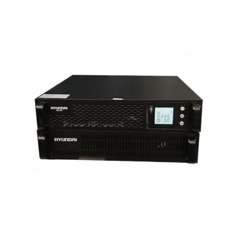 Bảng giá Bộ Lưu Điện HYUNDAI Online 3000VA HD-3KR - Hàng Chính Hãng Phong Vũ
