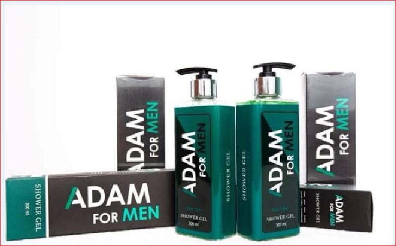 DẦU GỘI ADAM FOR MEN ( không hóa chất, trị ngứa, nấm, rụng tóc)