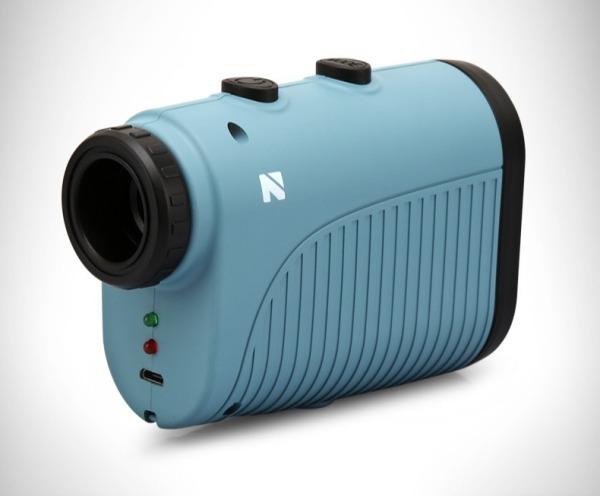Dụng cụ đo khoảng cách bằng laser khi chơi golf - PGM JQ0111