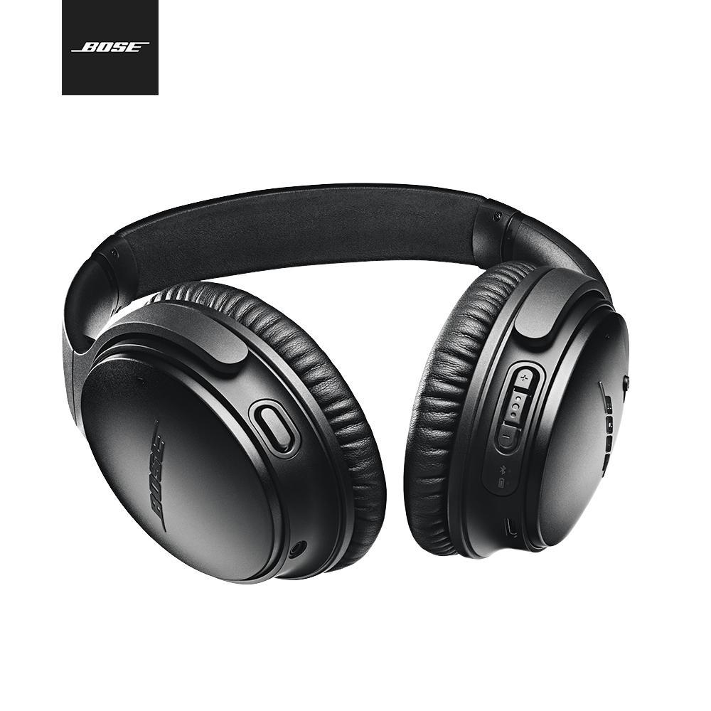 Chương Trình Ưu Đãi cho Tai Nghe Bluetooth Khử Ồn Bose QuietComfort 35 II - Hãng Phân Phối Chính Thức