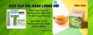 [ HÀNG CHÍNH HÃNG] Thực phẩm bảo vệ sức khỏe - Trà Thảo Mộc YOO GO Tutbo tea (- Giảm mở nội tạng - nhuận tràng - tác dụng giúp tăng cường hoạt động của đường ruột, thải độc ruột, giúp giảm cân an toàn thumbnail