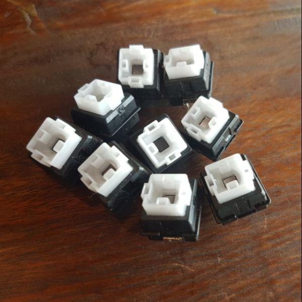 Switch omron romer-G cho phím G810,Gpro,G413,G512