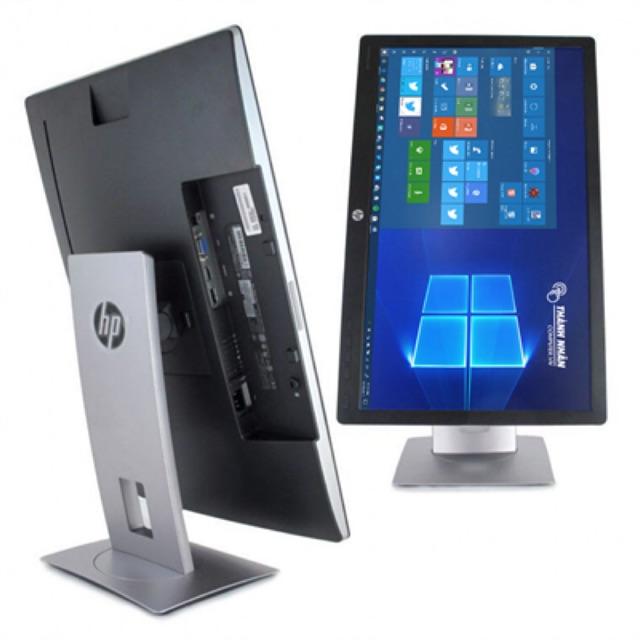 Màn hình HP EliteDisplay E232 IPS LED / 23-inch Full HD (1920 x 1080 @ 60 Hz) / Đen (Mới 98%)