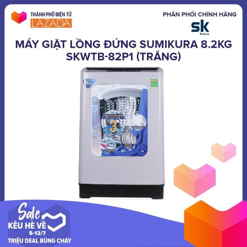 Bảng giá Máy giặt lồng đứng Sumikura 8.2kg SKWTB-82P1 (Trắng) Điện máy Pico