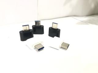 [HCM]Đầu chuyển OTG Type-c cho máy tính bảng smartphone thumbnail