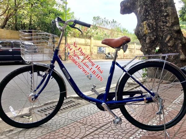 Phân phối Xe đạp mini Gims Cao Cấp Cộng hoà Séc