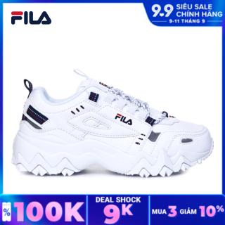 FILA Giày sneaker unisex Oakmont Tr 1JM00801 thumbnail