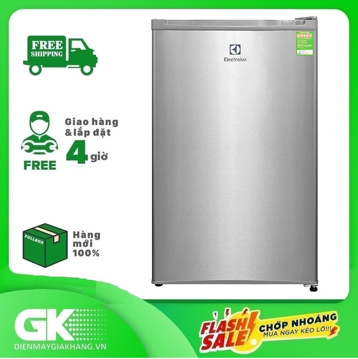 Deal Khuyến Mại Tủ Lạnh Electrolux 92 Lít EUM0900SA