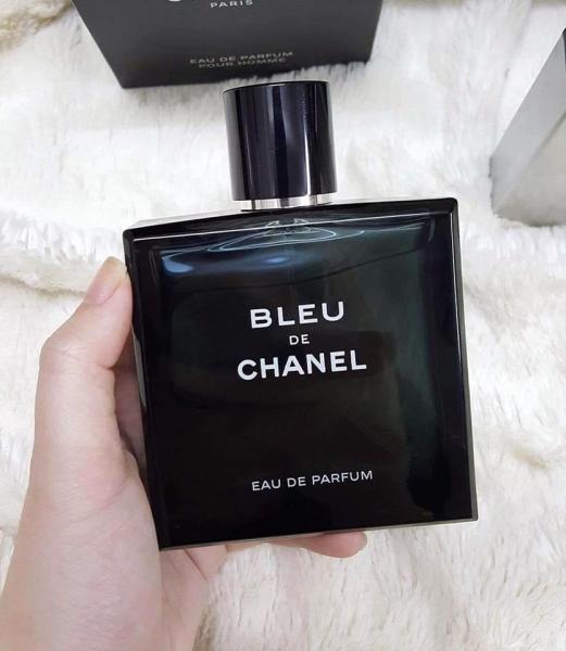 Nước Hoa Nam Bleu De Chanel EDP (100ml)
